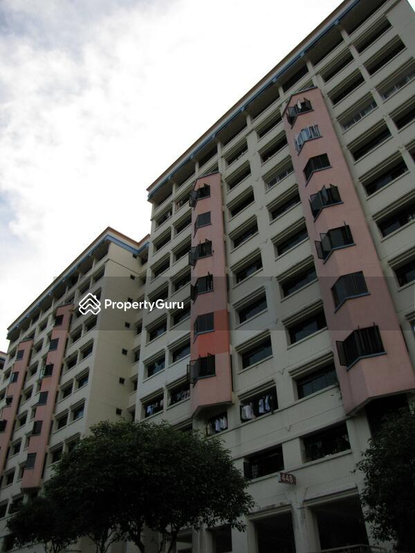 448 Bukit Panjang Ring Road #0