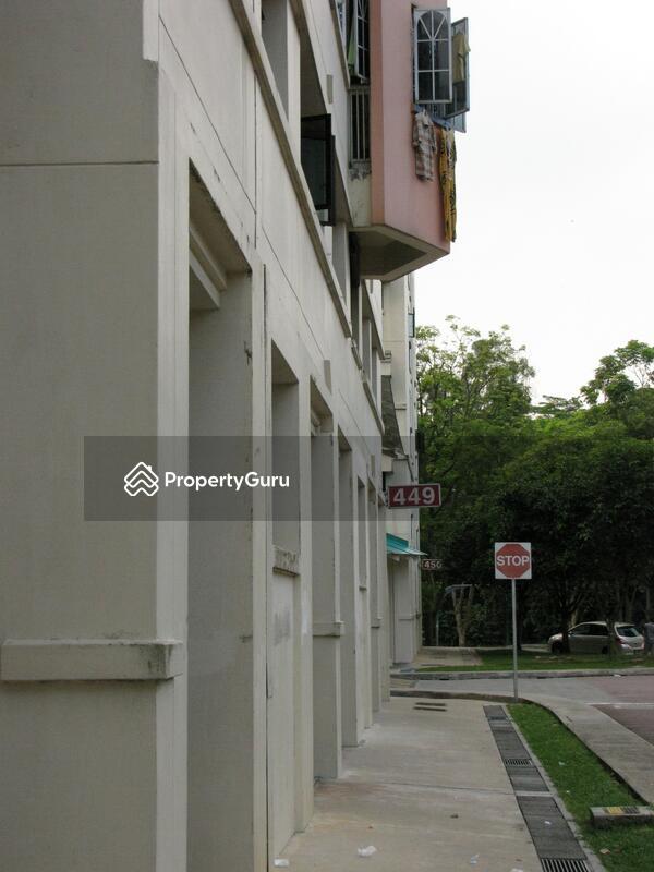 449 Bukit Panjang Ring Road #0