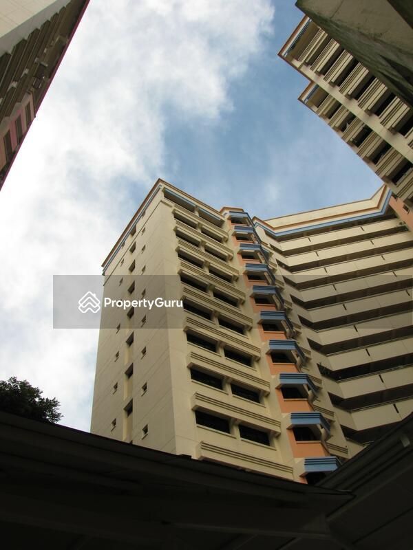 450 Bukit Panjang Ring Road #0