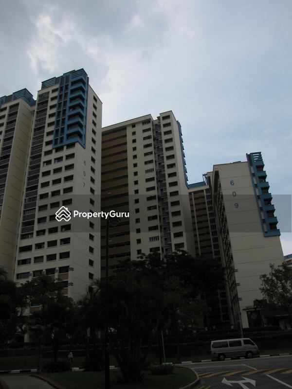 609 Bukit Panjang Ring Road #0