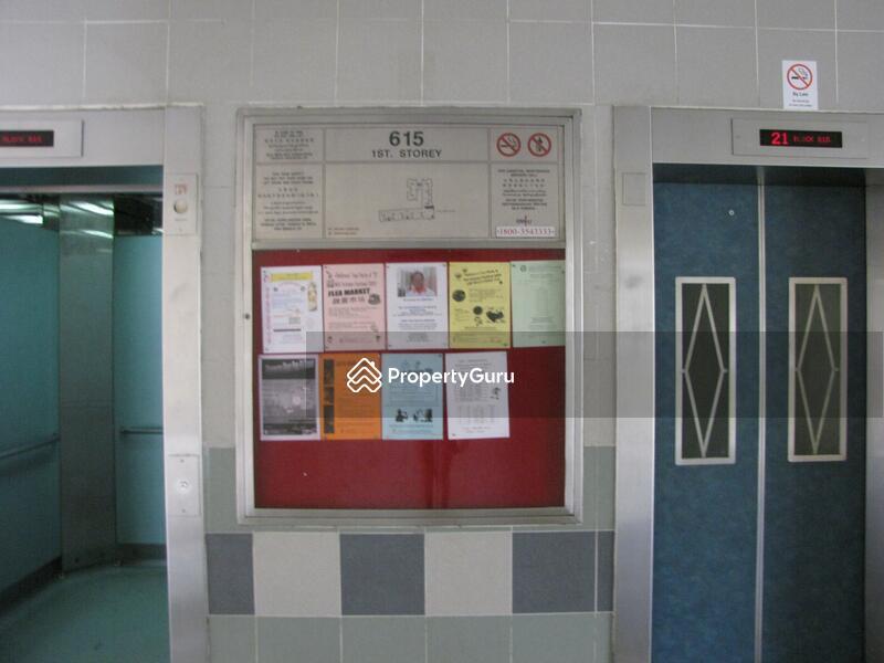 615 Bukit Panjang Ring Road #0