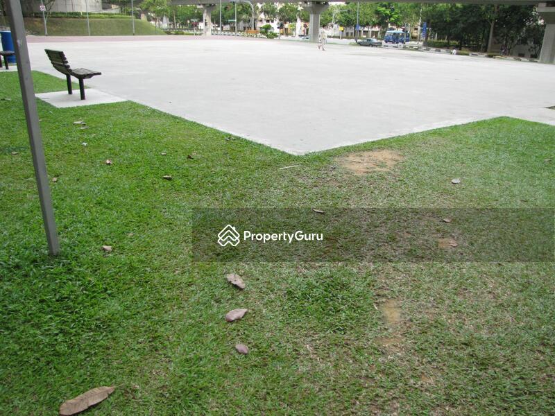 617 Bukit Panjang Ring Road #0