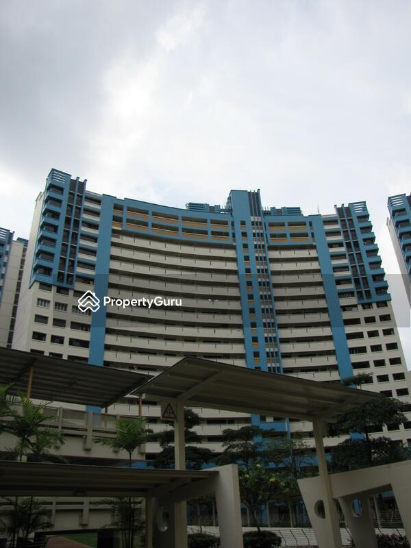 620 Bukit Panjang Ring Road #0
