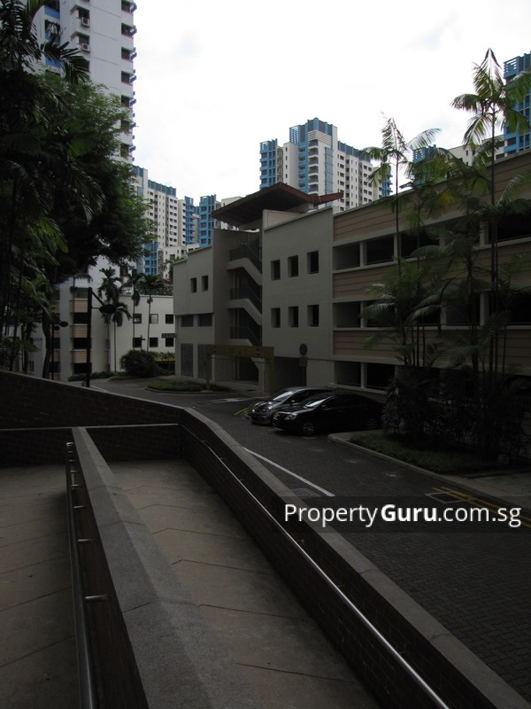 533A Bukit Panjang Ring Road #0