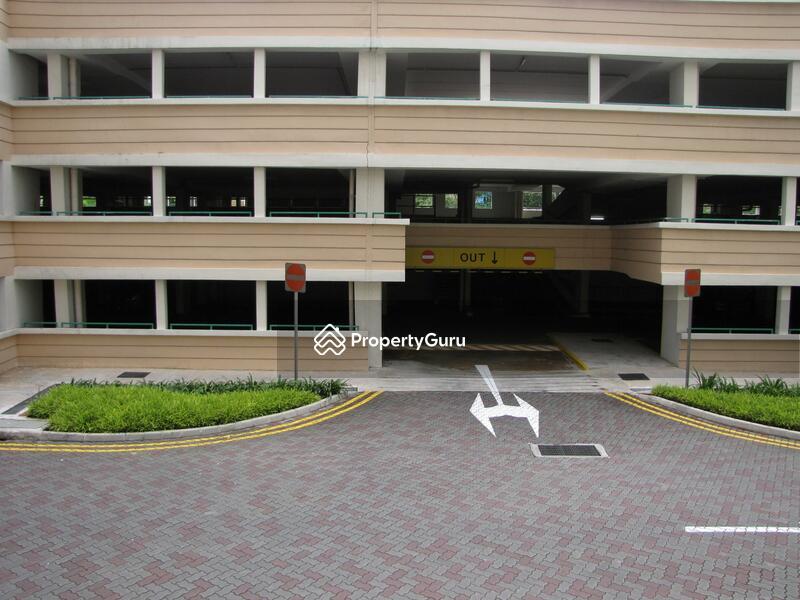 537A Bukit Panjang Ring Road #0