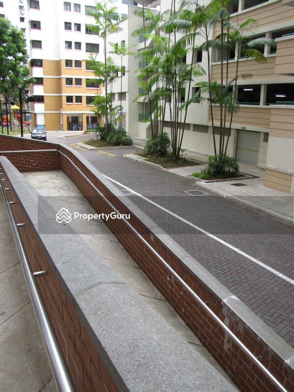 541A Bukit Panjang Ring Road #0