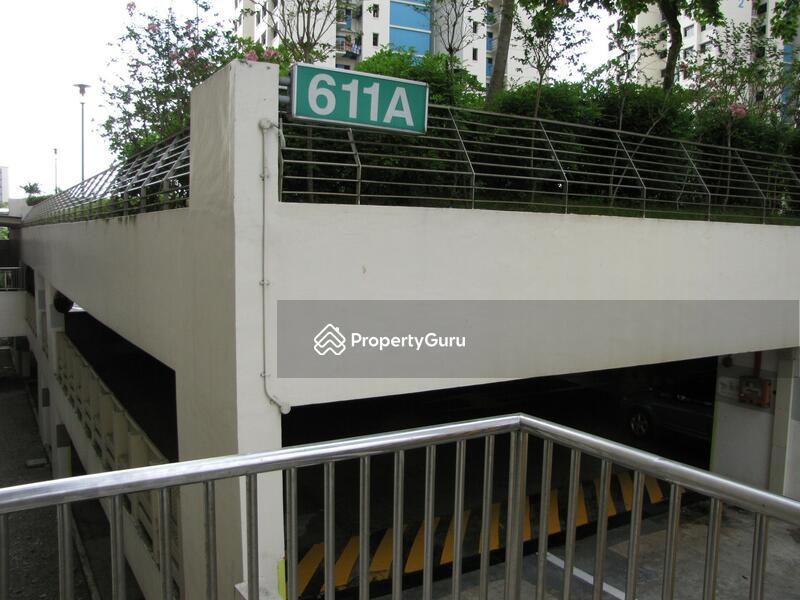 611A Bukit Panjang Ring Road #0