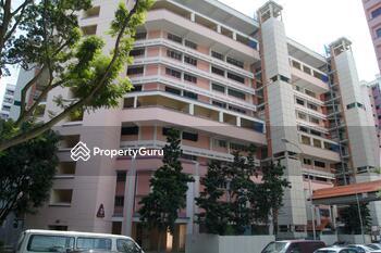 115 Bukit Purmei Road