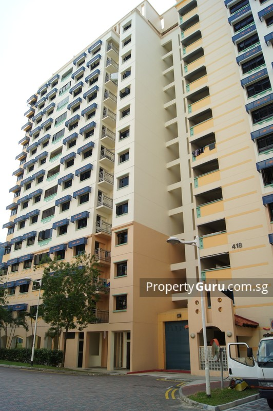 418 Canberra Road #0