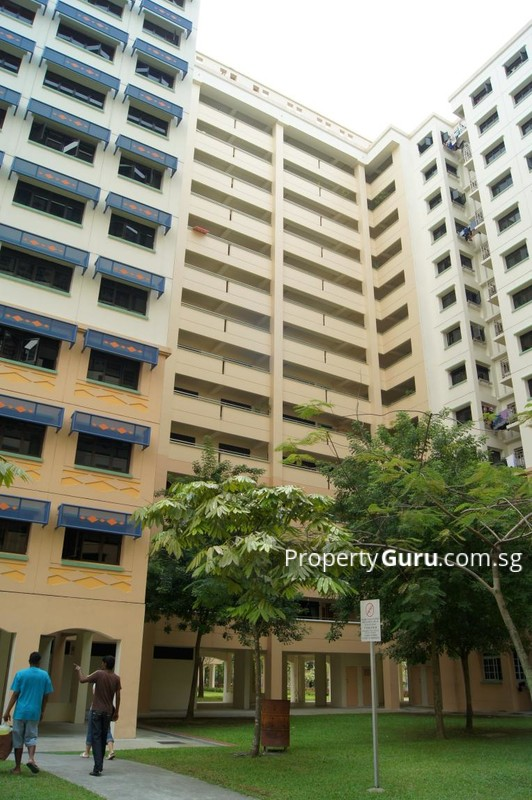 421 Canberra Road #0