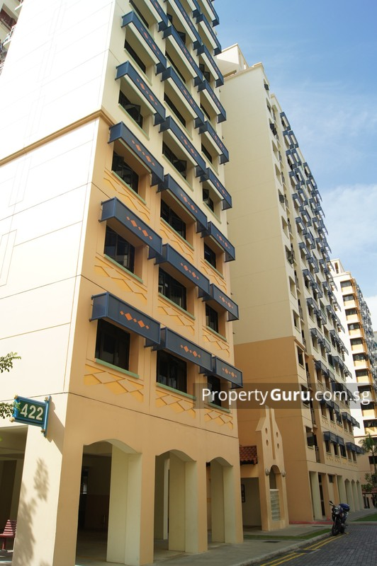 422 Canberra Road #0