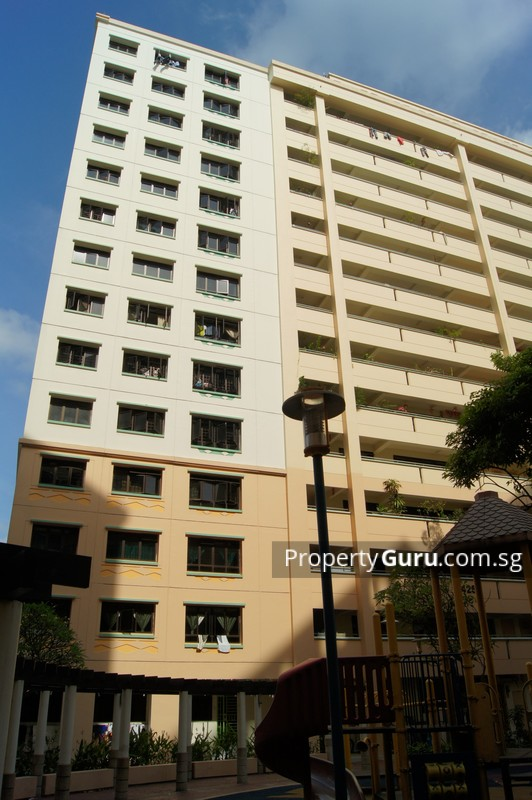 425 Canberra Road #0