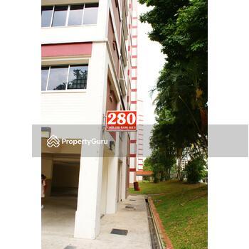 280 Choa Chu Kang Avenue 3
