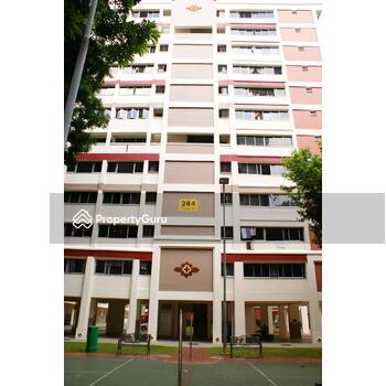 284 Choa Chu Kang Avenue 3