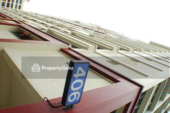 406 Choa Chu Kang Avenue 3