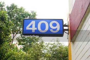 409 Choa Chu Kang Avenue 3