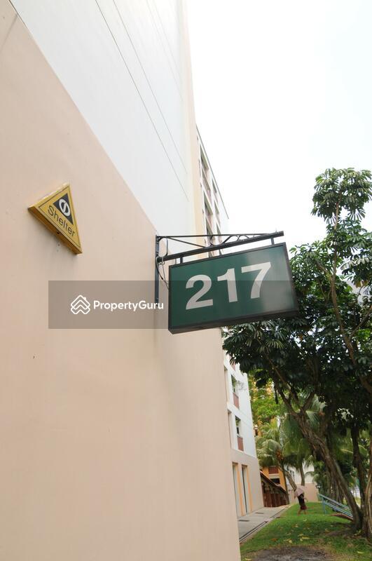 217 Choa Chu Kang Central #0
