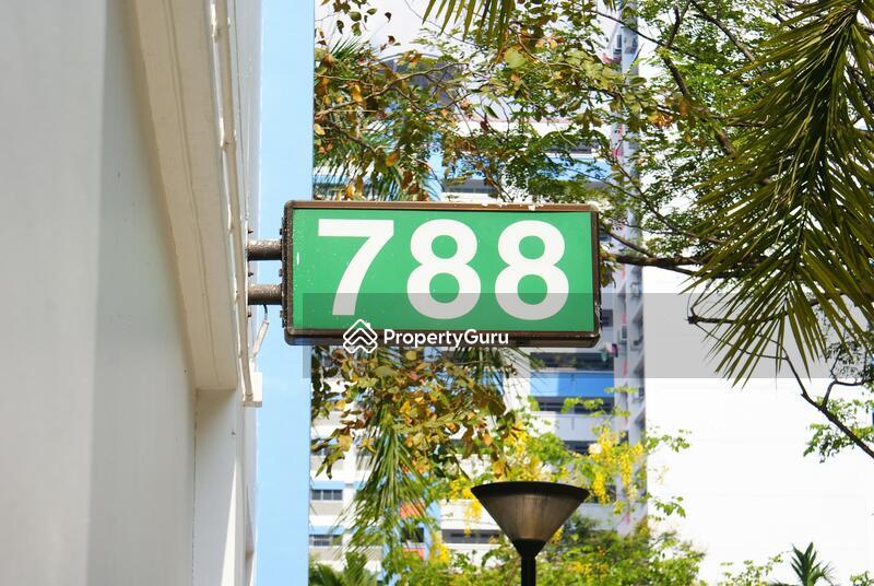 788 Choa Chu Kang North 6 #0