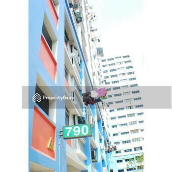 790 Choa Chu Kang North 6