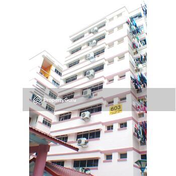 603 Choa Chu Kang Street 62