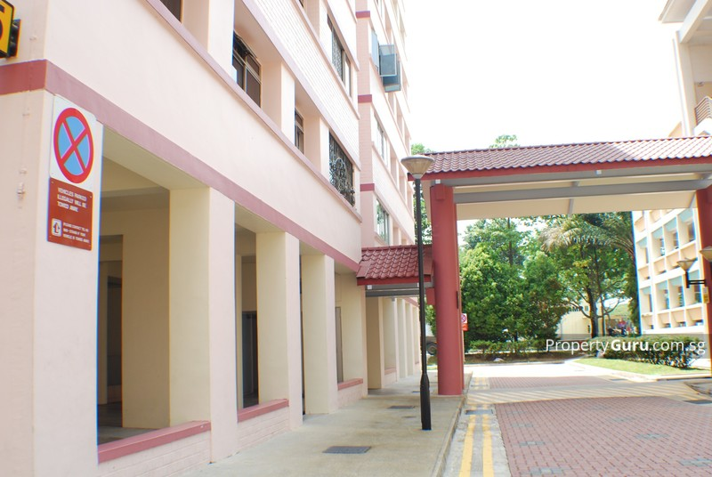 605 Choa Chu Kang Street 62 #0