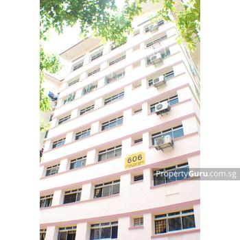 606 Choa Chu Kang Street 62