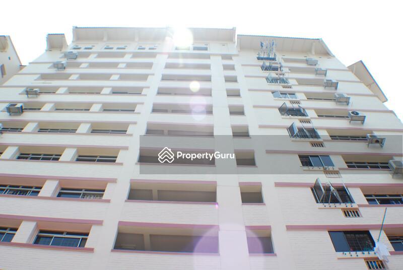 609 Choa Chu Kang Street 62 #0