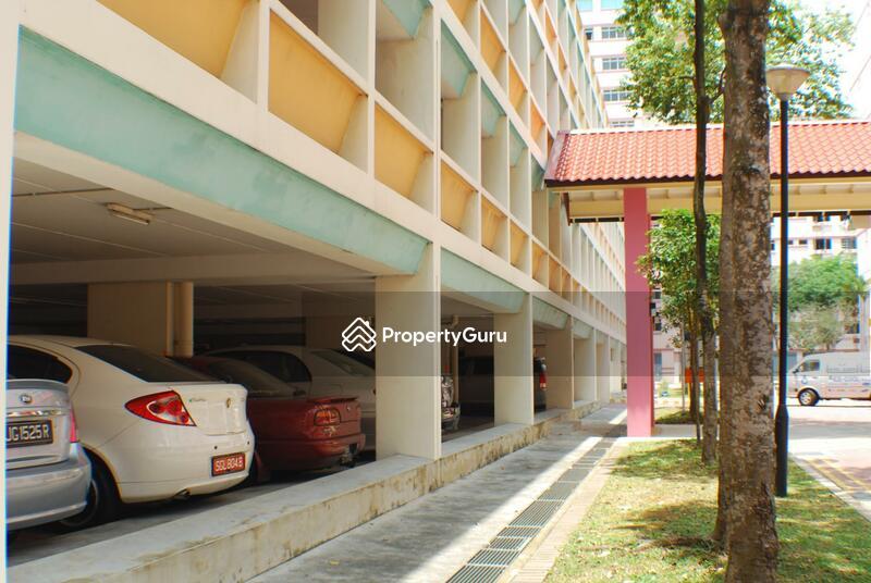 611 Choa Chu Kang Street 62 #0
