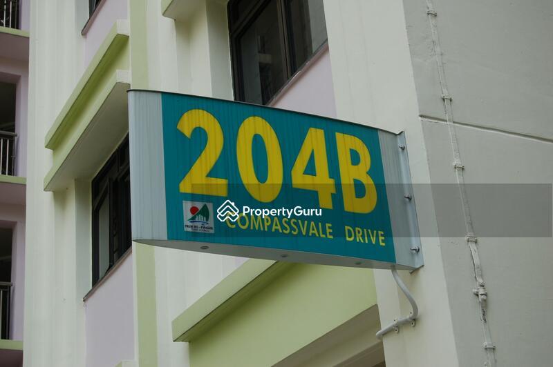 204B Compassvale Drive #0