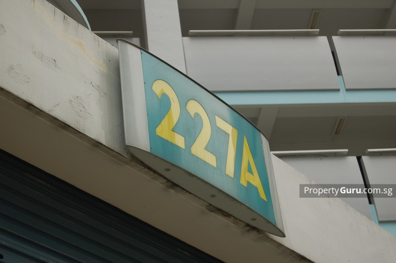 227A Compassvale Drive #0