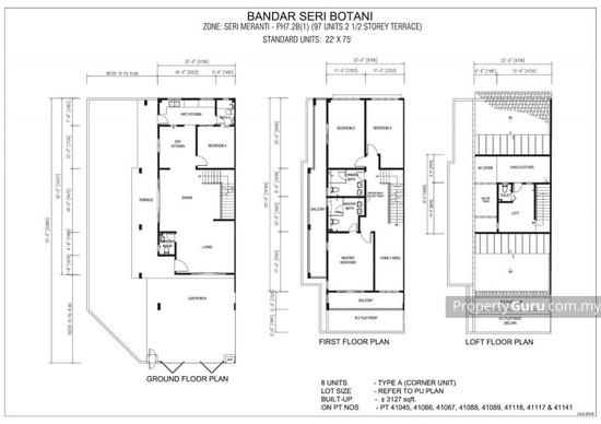 Bandar Seri Botani - Phase 7.2B(1) #112417198
