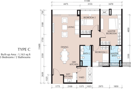 Epic Residences Details Apartment For Sale And For Rent Propertyguru Malaysia