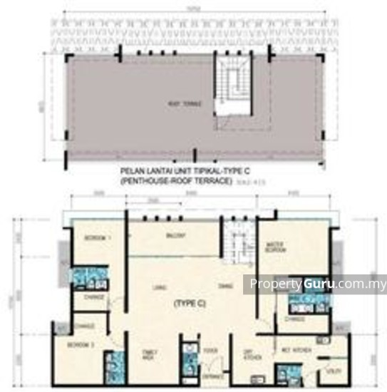 Boulevard Residence Damansara Details Condominium For Sale And For Rent Propertyguru Malaysia