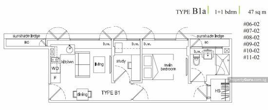 Airstream Condo Details In Balestier Toa Payoh Propertyguru Singapore