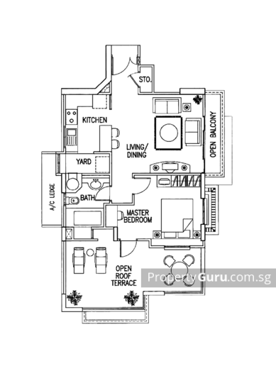 Amaryllis Ville Condo Details In Newton Novena Propertyguru Singapore