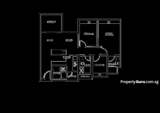 Centro Residences Condo Details In Ang Mo Kio Bishan Thomson Propertyguru Singapore