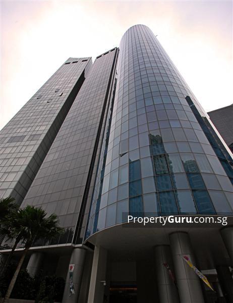 St. Regis Residences Singapore #530834