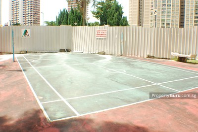 For Rent - 406 Sin Ming Avenue