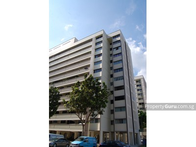 For Rent - 241 Tampines Street 21