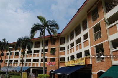 For Rent - 477 Tampines Street 43