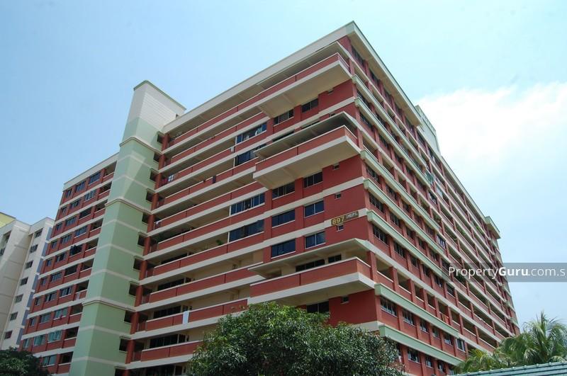 897 Tampines Street 81