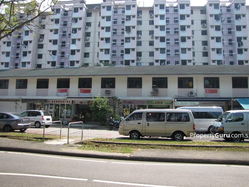37 Tanglin Halt Road #3123250