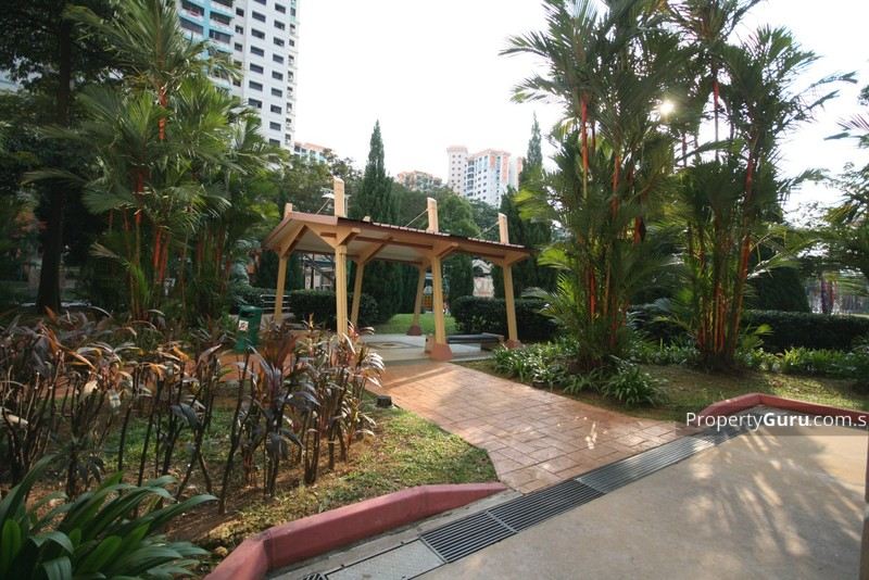 284 Toh Guan Road #3145766