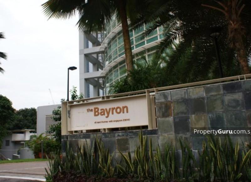 The Bayron