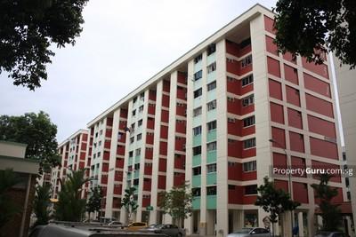 For Rent - 651 Yishun Avenue 4