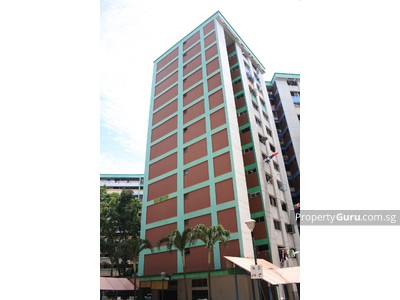 For Rent - 172 Yishun Avenue 7