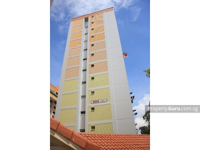 For Rent - 303 Yishun Central
