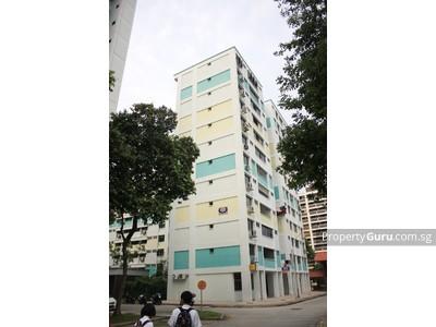 For Rent - 366 Yishun Ring Road