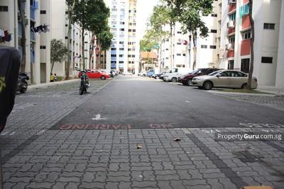 For Rent - 223 Yishun Street 21