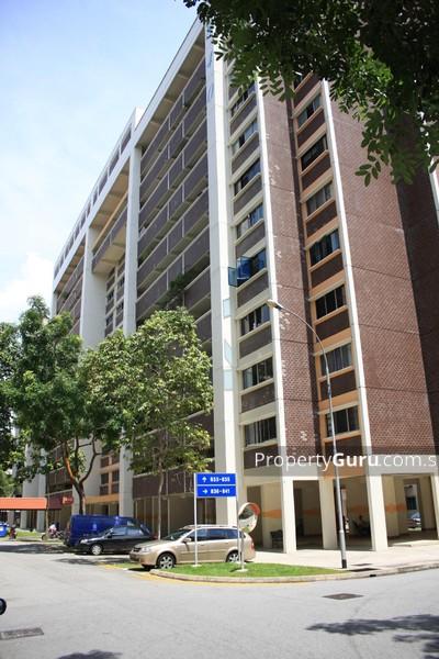 840 Yishun Street 81 #3127014